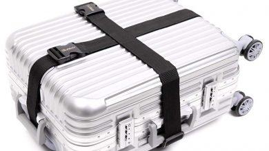 تسمه چمدان