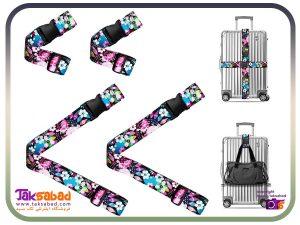 کاربرد های تسمه چمدان