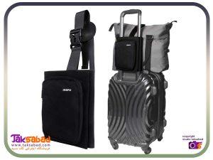 قیمت بند نگهدارنده چمدان برزنت