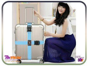 فروش بند محافظ چمدان